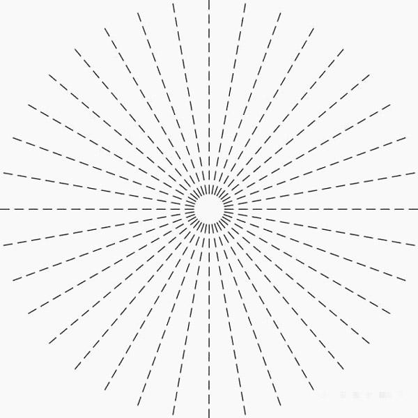 测试会议矢量图